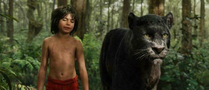 «Книга джунглей» после спецэффектов