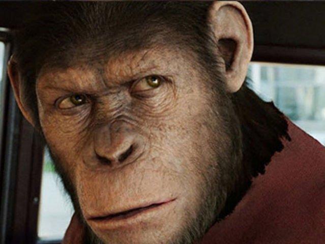 «Планета обезьян» после спецэффектов