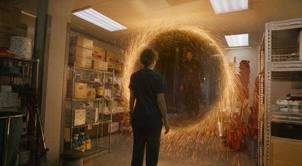 «Доктор Стрэндж» после спецэффектов