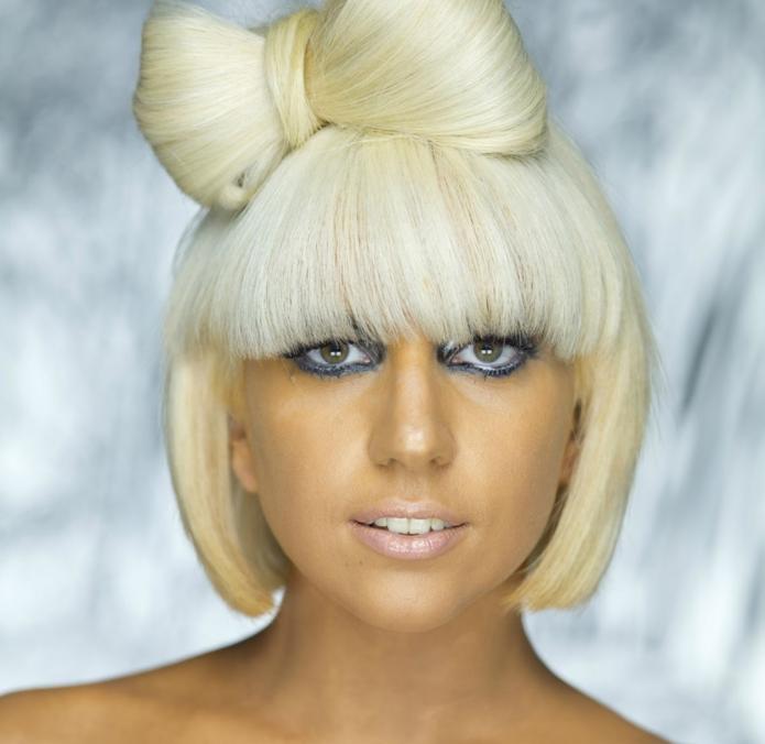 Леди Гага в 2008