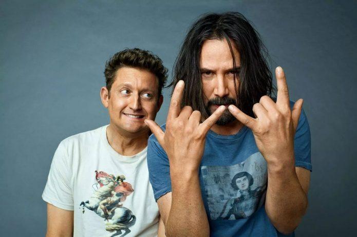 Билл и Тед