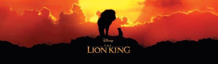 Свежий плакат фильма «Король Лев»