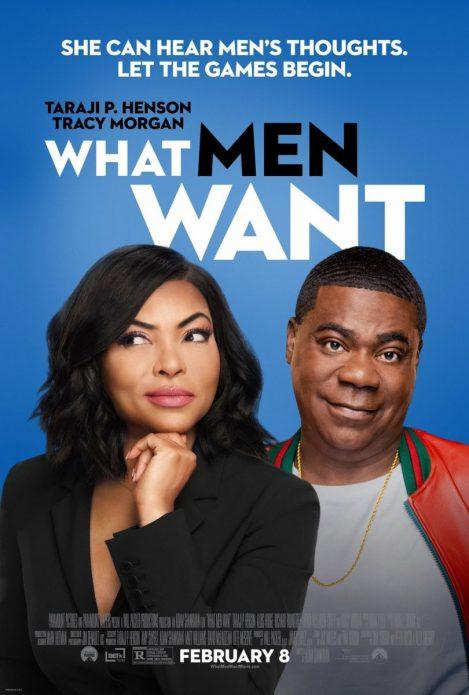 «Чего хотят мужчины»