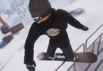 В Steam вышла условно-бесплатная игра SNOW