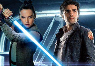 Джей Джей Абрамс объявил о завершении съёмок девятого эпизода саги «Звёздные войны»
