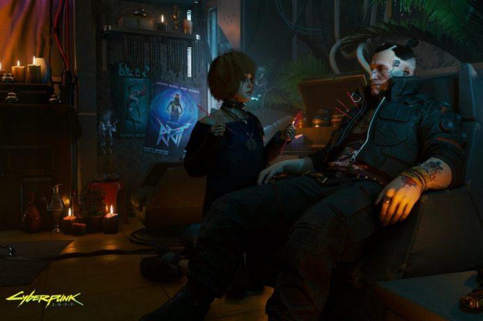 Cyberpunk 2077 покажут на E3 2019