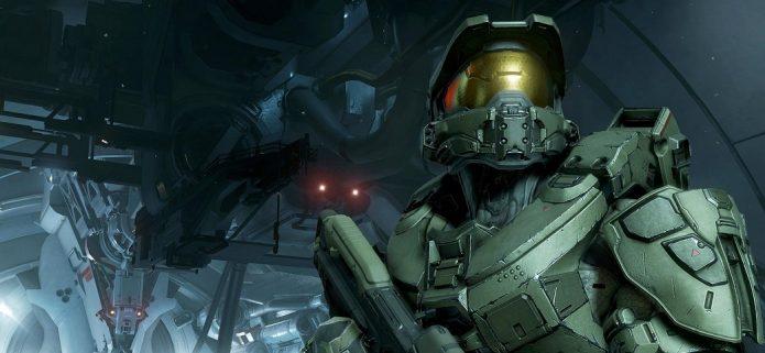 Сборник игр Halo: The Master Chief Collection