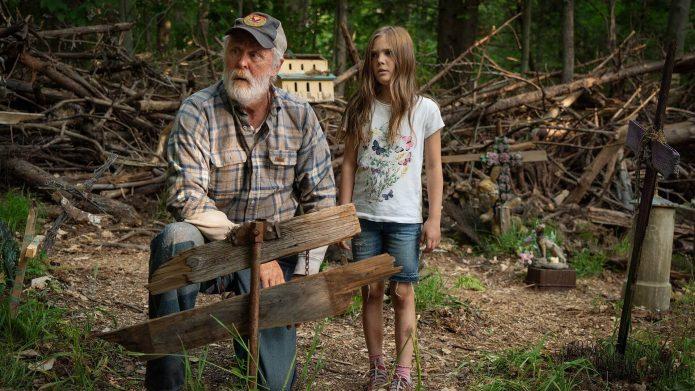 кладбище домашних животных фильм 2019