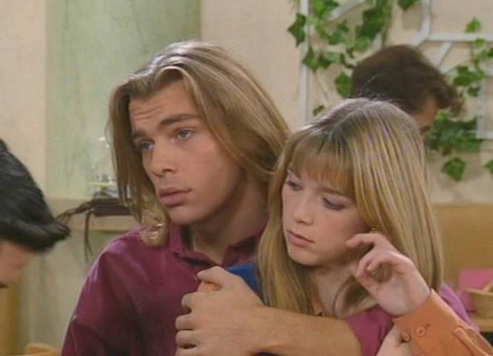 Кадр из сериала «Элен и ребята»