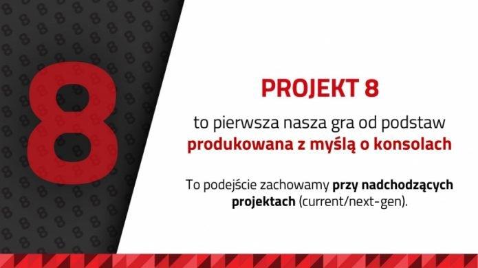 Projekt 8