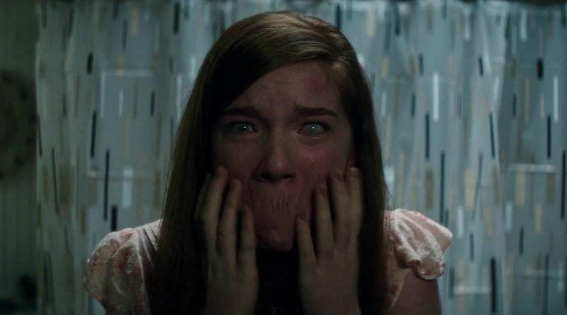 Тест: Угадай фильм ужасов по кадру