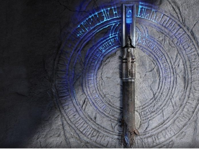 Star Wars Jedi: Fallen Order от Respawn