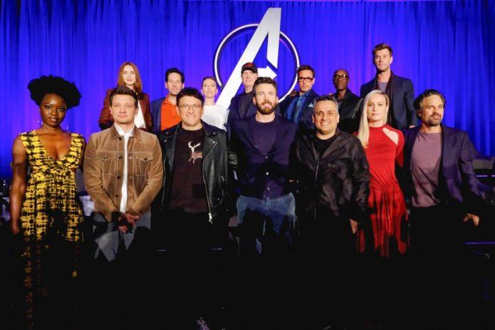 Спойлеры финала «Мстителей»