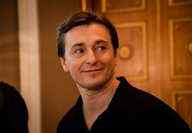 Сергей Безруков подарит свой голос роботу в новом фантастическом проекте Сарика Андреасяна
