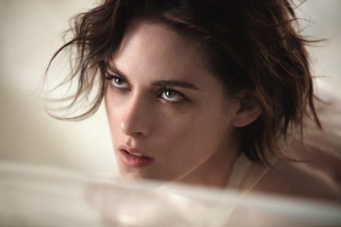 Кадр из рекламы духов Chanel