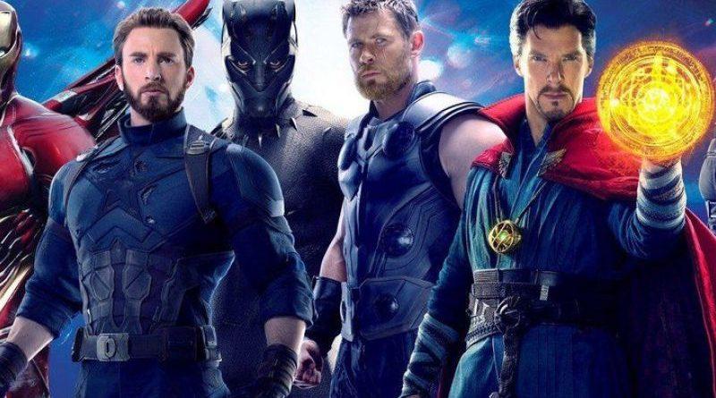 Будет ли у «Мстителей» 5-я часть?