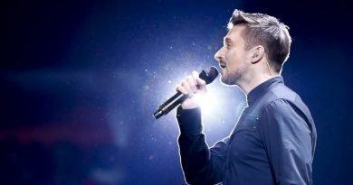 Россия на Евровидении сквозь года