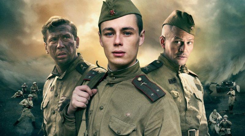 фильмы про войну