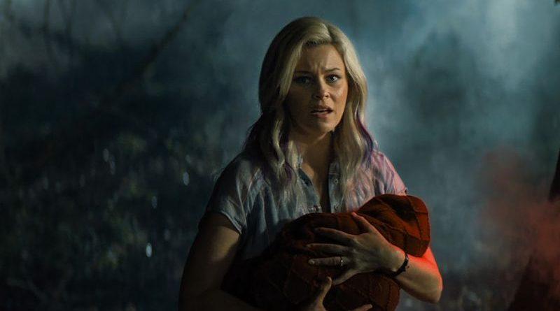 Гори, гори ясно: первый супергеройский фильм ужасов
