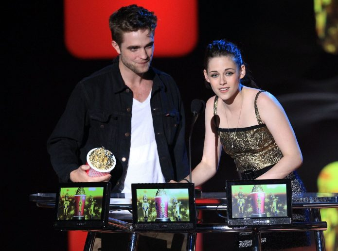 MTV, церемония награждения