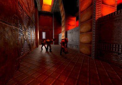 Опубликованы дебютные скриншоты из мода Quake 2 Retexture Project
