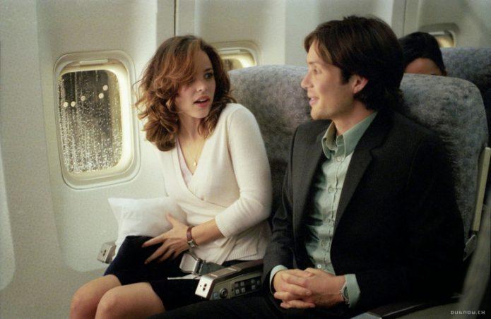 Кадр из фильма Ночной рейс