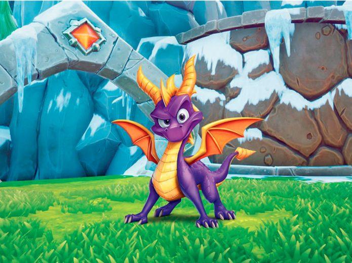 Spyro-Mega-Bundle
