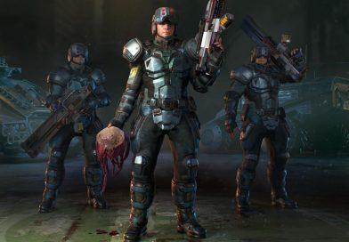 Стала известна дата выхода новой игры от создателя X-COM