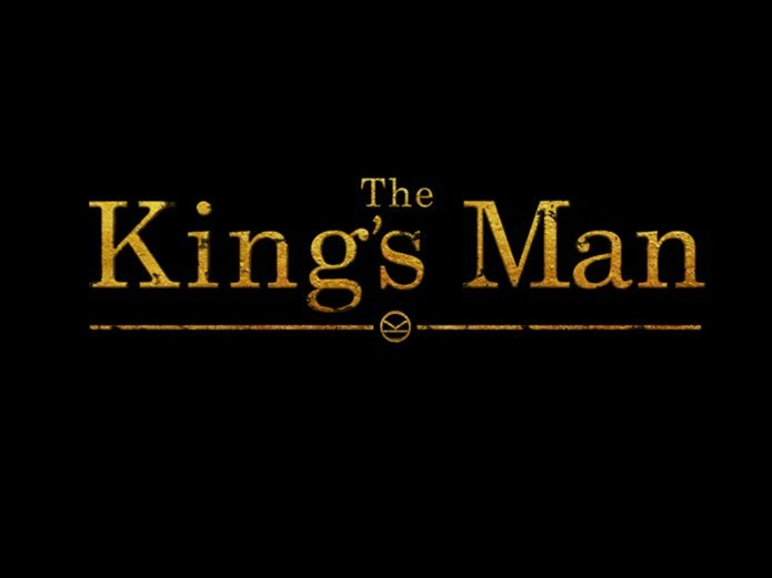 Kingsman — King's Man