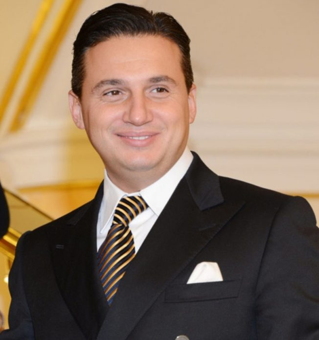 Ян Абрамов