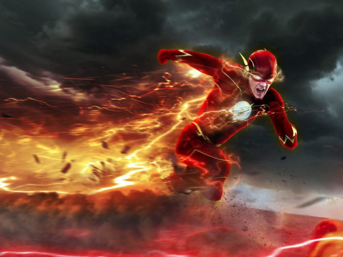 DC's Flash