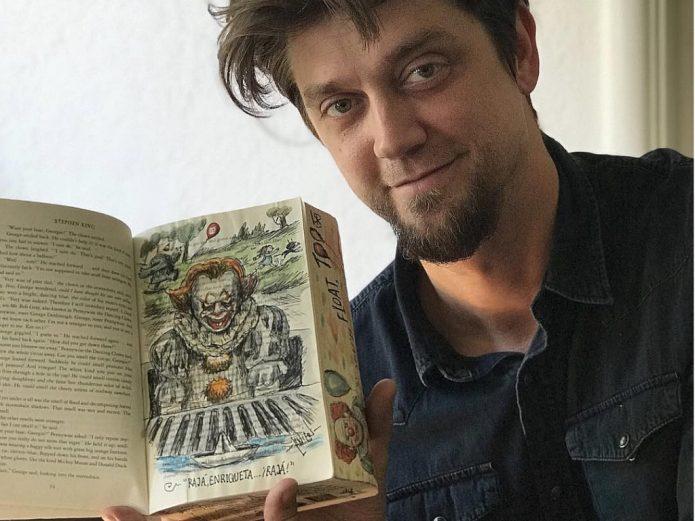 Andres Muschietti