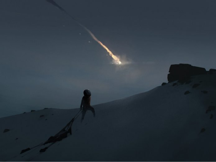 Untitled Project from LIMBO Creators