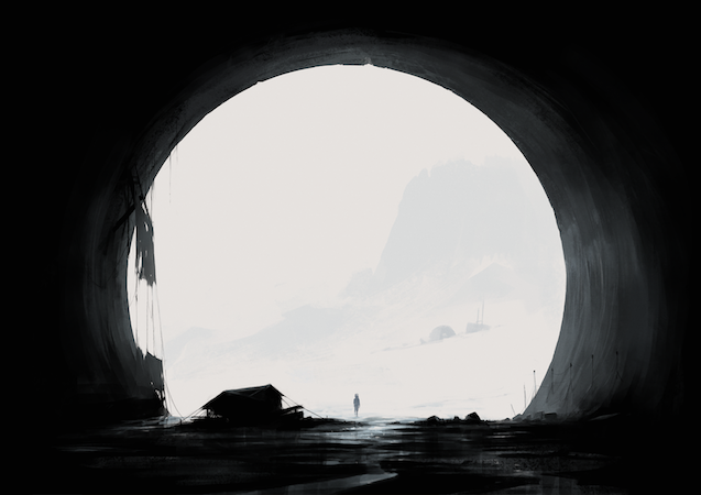 Untitled Project from Creators of LIMBO
