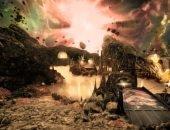 Black Mesa's Xen