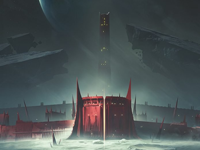 The Destiny 2: Shadowkeep