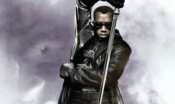 Marvel's Blade
