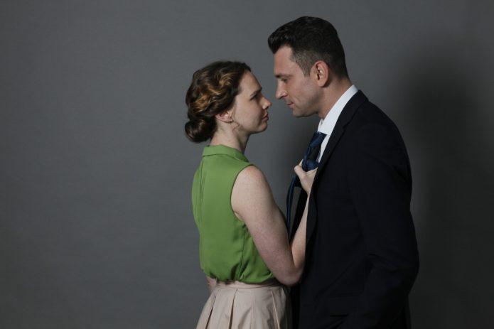 Главные герои «Свадьбы и разводы»