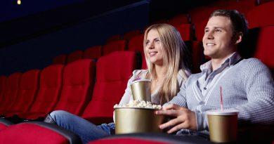Где сесть: лучшие места в кинотеатре по отзывам критиков и экспертов