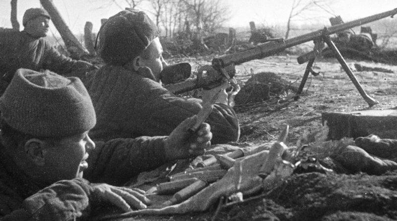 Тест: Угадай советский фильм про войну по одному кадру
