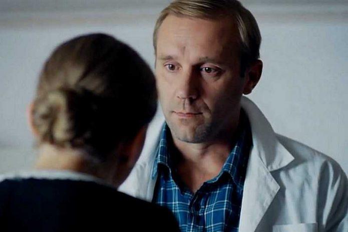 Доктор Дятлов
