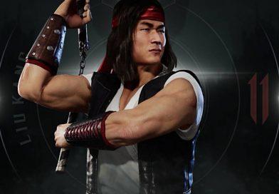 Экранизация Mortal Kombat обзавелась исполнителем главной роли