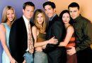 Тест: Насколько хорошо ты знаешь сериал «Друзья»?