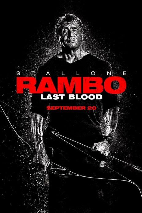 Промо к фильму Рэмбо