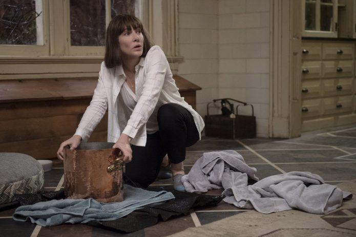 Кейт Бланшетт в фильме «Куда ты пропала, Бернадетт?»