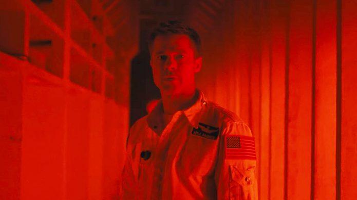 Сцена из фильма «К звёздам»