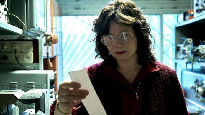Женщина-физик Ульяна Хомюк