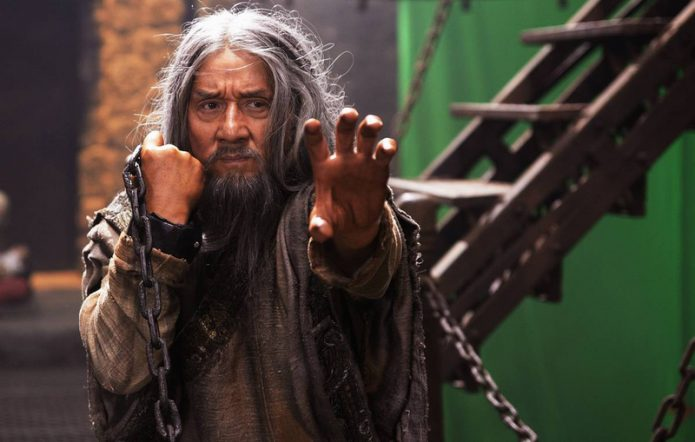 «Тайна печати дракона»: что нужно знать о фильме