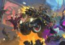 В Heroes of the Storm уже совсем скоро появится игровой ивент