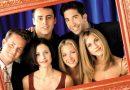 Тест: Кто ты из сериала «Друзья?»